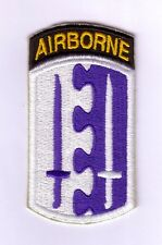 WWII - 2nd AIRBORNE Bde (Reproduction)