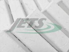 WHITE LUSTER JEWELRY POLISHING COMPOUND BUFFING ROUGE JEWELERS POLISH 10 BARS