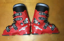 Roxa Cruise Overlap 288mm Flex 60 70 Red Ski Boots Italy