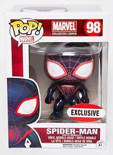 FUNKO POP 2015 Marvel Collector Corps SPIDERMAN #98 MILES (SECRET WARS) In Stock