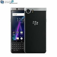 BlackBerry Keyone - 32GB - Silver/Black Smartphone