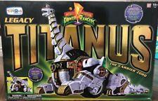 Bandai Legacy Titanus