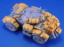 LEGEND PRODUCTION, LF1157, Staghound Stowage set, 1:35