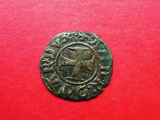 Europäische Mittelaltermünzen aus Italien