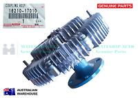 GENUINE Toyota LandCruiser HZJ75 HZJ80 HDJ80 Viscous fan coupling / clutch
