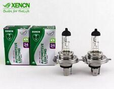 2x HALOGÈNE AMPOULES H4 XENCN 150/130W P43t 24V LAMPES TRUCKS POIDS LOURDS