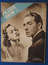 Picture Show Magazine - 2/12/1944 - Vol 49 - No 1251