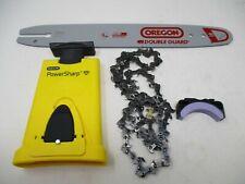 "Oregon 541219 Power Sharp Starter Kit For 14"" Stihl Chain Saw Chainsaw"