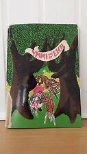 Ymmi und der Elch Hertta Elina Der Kinderbuchverlag Berlin 45 Seiten 1. Auflage