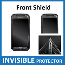 Kyocera Duraforce Pro Screen Protector INVISIBLE FRONT Shield - Military Grade