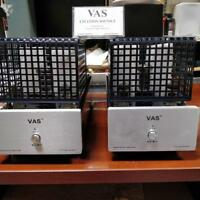 VAS Citation-2 Monoblock Power Amplifiers