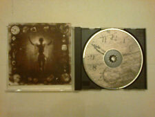 Ministry - ΚΕΦΑΛΗΞΘ (PSALM 69) - CD 1992 NM/NM industrial noise heavy metal KBD