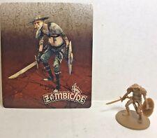 Zombicide Black Plague THE LITTLE PRINCE  w/card CMoN