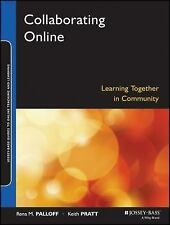 Collaborating Online: Learning Together in Community, Good Books