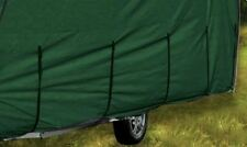 Crusader Premium 4 Ply Caravan Cover 23ft - 25ft HD Breathable Hitch Cover