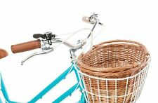 Reid Classic Front Basket Kit White