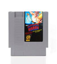 Hammerin Harry Daiku no Gen-san - Nintendo NES Game English