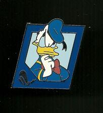 Donald Duck Looking Mischievous Splendid Walt Disney Pin