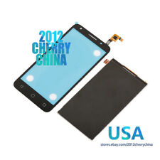 """USA For Alcatel OneTouch Pixi4 5"""" 5045 5045D LCD Display Touch Screen Digitizer"""