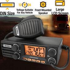 Uniden AM Radio Equipment