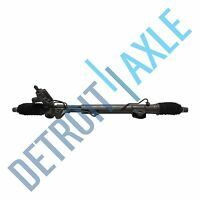 Power Steering Rack & Pinion for 2005 2006 2007 2008 2009 2010 2011 STS - w/ EVO