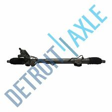 Complete Power Steering Rack and Pinion Assembly for 2008-2013 Cadillac CTS AWD