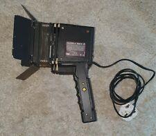 Flectalux XM 14 Halogen Video Photography Lamp