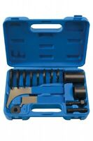 Laser Tools 7880 Oil Seal Removal & Fitting Tool Kit