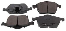 For Saab 9-3 9-5 900 MK2 Germany Quality Front Axle Brake Pads Set