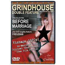 Before Marriage Grindhouse Double Feature (DVD)