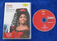 Carmen Georges Bizet, Wiener Philharmoniker, Deutsche Grammophon DVD