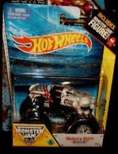 Hot Wheels Off-Road Monster Jam #14 Monster Mutt DALMATIAN Truck 2013 - New