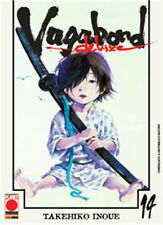 PM413 - Planet Manga - Vagabond Deluxe 14 - Ristampa - Nuovo !!!