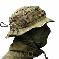 """Original Boonie Hat """"Scout"""" Dschungelhut Buschhut Tropenhut (Multicam)"""