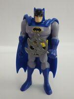 Figurine BATMAN 15 cm + accessoire DC COMICS HASbro 2013