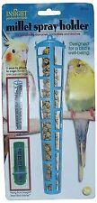 JW Pet Spray Millet Holder Assorted Colors