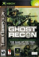 Tom Clancy's Ghost Recon *Xbox, Super Fast Shipping
