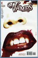 Vamps #5 1994 William Simpson Brian Bolland DC Vertigo Comics