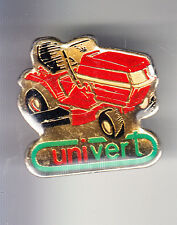 RARE PINS PIN'S .. AGRICULTURE TRACTEUR TRACTOR MASSEY FERGUSSON UNIVERT ~BT