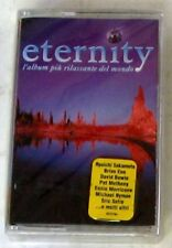 VARIOUS - ETERNITY -   MC K7 Cassette Tape Sealed