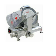 Commercial Electrical Food Slicer Only Slightly Used And High Quality