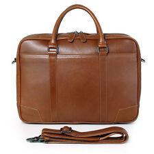 Leather Satchel Bag.Leather Messenger Bag.Leather Briefcase.Macbook bag