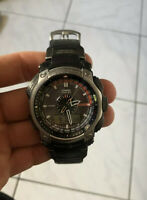 Casio Pro Trek Prw-5000 Water Resistant 10 Bar
