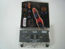 LUSH SPOOKY CASSETTE TAPE 4AD UK 1992