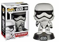 Funko Pop! Star Wars Episode 7 First Order Stormtrooper Vinyl Action Figure