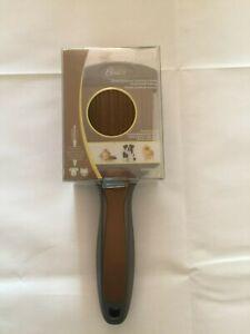 Oster Premium Flexible Double Sided Slicker Brush - Dog Brush
