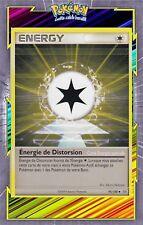 🌈Energie de Distorsion - DP07:Tempête - 95/100- Carte Pokemon Neuve Française