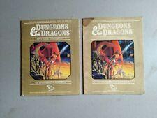Immortals Rules Dungeons & Dragons D&D TSR
