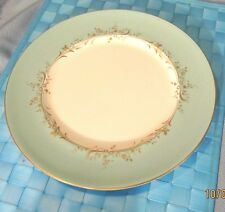 Royal Doulton ~ Melrose # H4955 Turquoise ~ Bread/Dessert Plate ~ England