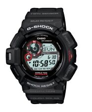Casio Men's G-Shock G9300-1 Mudman Shock Resistant MultiFunction Watch Brand New